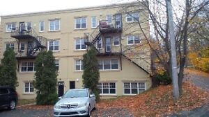 Furnished Condo For Lease - West End St. John's Newfoundland image 1