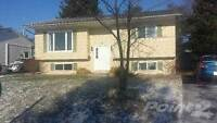 Homes for Sale in Moncton West, Moncton, New Brunswick $149,900