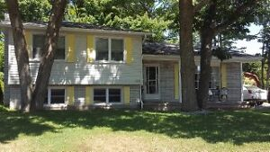NEW PRICE!! GREAT FAMILY HOME NEAR SAULT COLLEGE