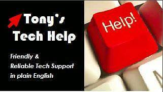 Tonys Tech Help Eight Mile Plains Brisbane South West Preview