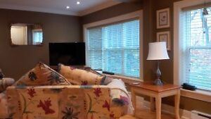 Furnished Condo For Lease - West End St. John's Newfoundland image 2