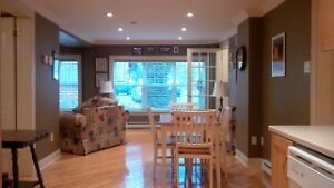 Furnished Condo For Lease - West End St. John's Newfoundland image 4