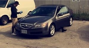 ***WELL MAINTAINED ACURA TL*** RARE IN THE MARKET ***