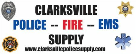 clarksville police-fire-ems supply