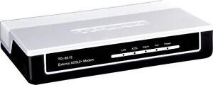TP-Link TD-8610 - ADSL2+ modem