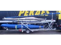Dinghy Trailers