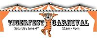 Market Vendors Wanted for RIDLEY TIGERFEST SPRING CARNIVAL