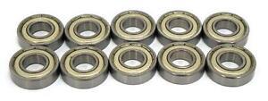 10 Pack Fidget Spinner Bearings