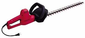 BRAND NEW OLD STOCK LITTLE WONDER COMMERCIAL HEDGE CUTTER 24 inch (61cm) Double Sided Blades 230 V