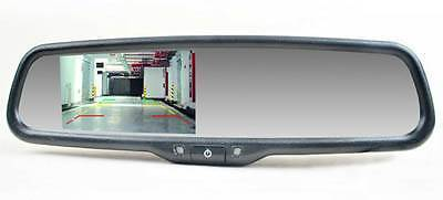 """SaferReverse 5"""" QUALITY MIRROR LCD + INSTALLATION AT YOUR PLACE Alexandria Inner Sydney Preview"""