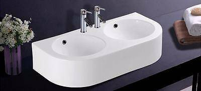 CERAMIC BATHROOM BASIN CLEARANCE SALE - JUST $55 Bayswater Bayswater Area Preview