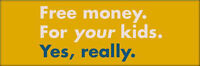 MONEY for your Kids - RESP