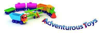 Adventurous Toys