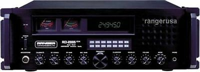 Ranger Rci 2995Dx Cf Base Station 10 Meter Radio Pro Tuned And Aligned