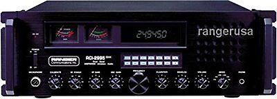 Ranger Rci 2995Dx Cf Base Station 10 Meter Radio W Cooling Fan Kit