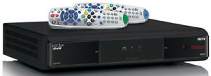 Bell 9242 HD PVR Dual Tuner Satellite Receiver + ALL Accessories