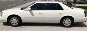 Sold - 2005 CADILLAC DEVILLE