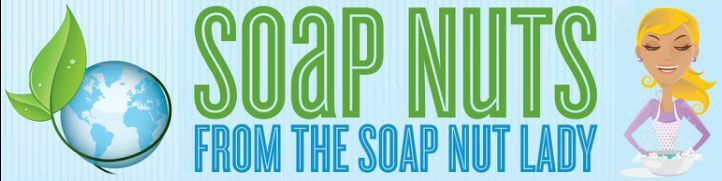 The Soap Nut Lady