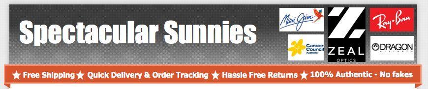 Spectacular Sunnies