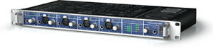 Looking for an RME Fireface 800 FW Interface