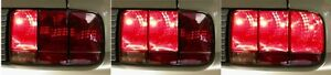 CDC Mustang Sequential Taillights Kit (2005-09) *NEW*