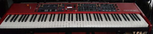 Nord Stage 2 HA88 Keyboard