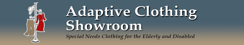 Adaptive Clothing Showroom