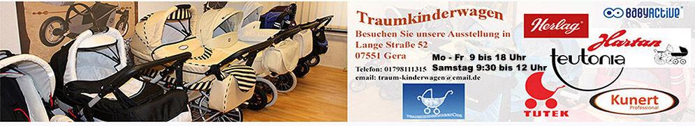 traumkinderwagen