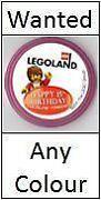 Legoland Badge