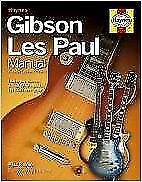 Haynes Gibson Les Paul Manual