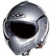 Roof Helmet