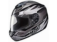 Hjc bike helmet