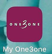 One 3 One Membership takeover