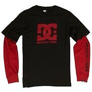 BOYS DC SHOES