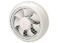 HCM Axial Fan
