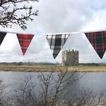 Tartan Tableware & Party Supplies