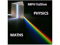Tutor Maths and Physics in Milngavie, Bearsden and surrounding area
