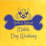 Bath n Biscuit Mobile Dog Grooming Browns Plains Logan Area Preview
