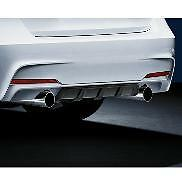 Bmw F30-335 Series & F32- 435 M- Performance Exhaust With M Chrome Tips (2)