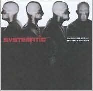 Somewhere In Between - Systematic - CD New Sealed