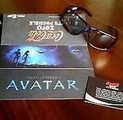 Avatar 3D Glasses