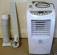 Highlander Portable Air conditioner Largs North Port Adelaide Area Preview