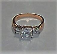 Beautiful Ring – Only $15 London Ontario image 1