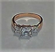 Beautiful Ring – Only $15
