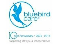 CARE STAFF WANTED BRIDPORT