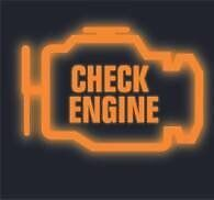 Check Engine Light Code Reading for OBDII 1996 and up