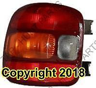 Tail Light Driver Side Step Sidehigh Quality Chevrolet Silverado 1999-2003