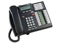 Switcboard Telephone - BT Meridian Norstar T7 316E Cream