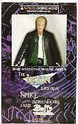 Buffy Spike Figure