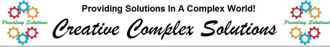 Creative Complex Solutions